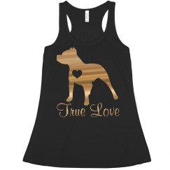 True Love Bully Tee
