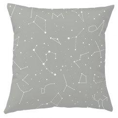 Trendy Night's Sky Constellations