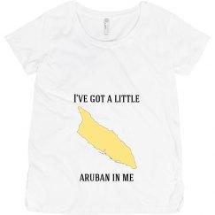 Little aruban in me