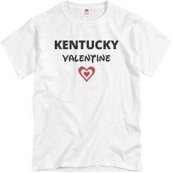 Kentucky valentine