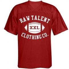 Raw Talent Jersey