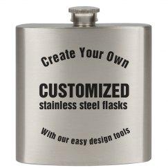 Create Your Custom Flask