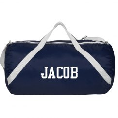 Jacob sports roll bag