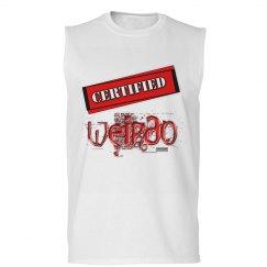 Men's Certified Weirdo