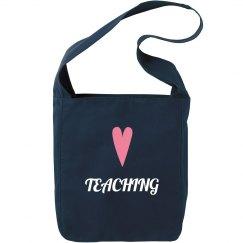 Love teaching