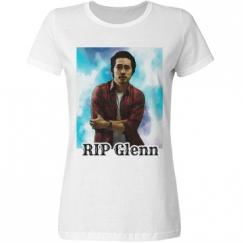 Rest In Peace Glenn!