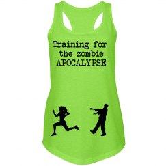 Zombie Training