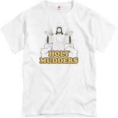 Holy Mudders Mud Run
