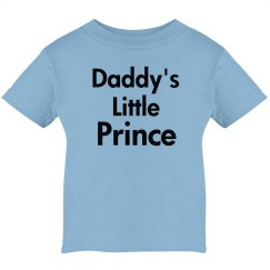 Daddy's Little Prince
