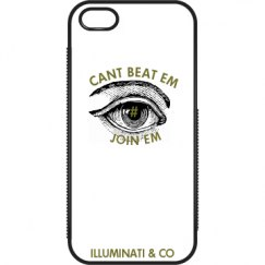 Illuminati & Co. iPhone5