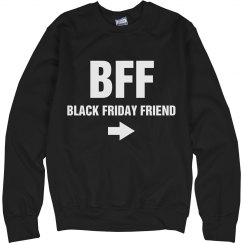 Black Friday BFFs
