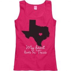 Austin Texas Girl