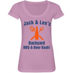 BBQ & Beer Bash