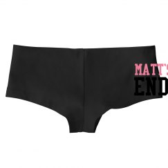 Matt's End Zone