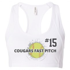 Cougars Fast Pitch