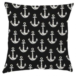 Anchors Pillow