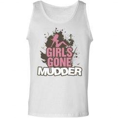 Girls Gone Mudder Run