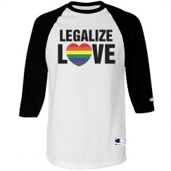 Legalize Love For All