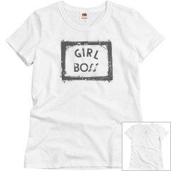 Girl Boss T-shirt