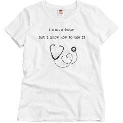 Nurses have heart