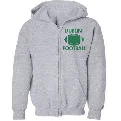 Dublin Football Youth