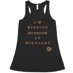 Midnight Kiss-Sailor