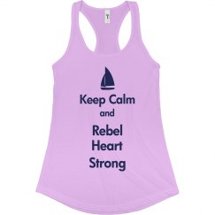 Keep Calm, Lilac