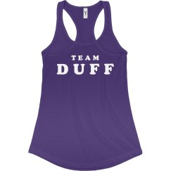Team Duff