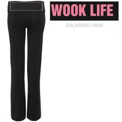 WookLIFE Pants
