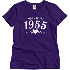 Made in 1955