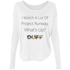 The Duff.