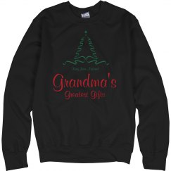 Grandma's Greatest Gifts