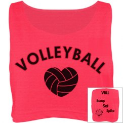 VOLLEYBALL Top hit