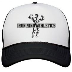 Iron Mind Athletics Hats
