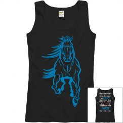 Polite Horse