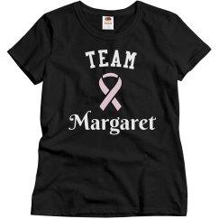 Team Margaret