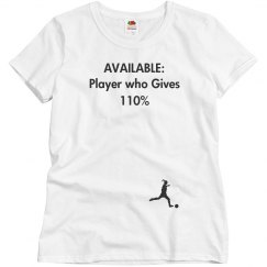 available player