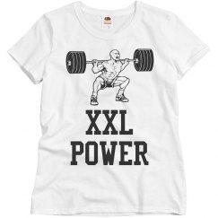 XXL Power