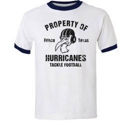 Property of Hurricanes