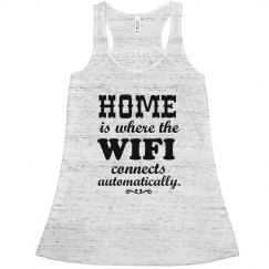 Home is Good WiFi