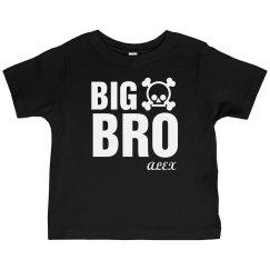 Big Bro Skull