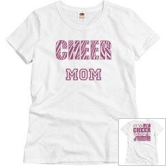 Cheer Mom!