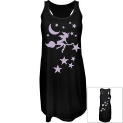 Bewitched PJ Dress