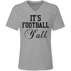It's Football Yall