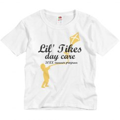 Lil' Tikes Day Care