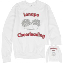 LENAPE CHEERLEADING