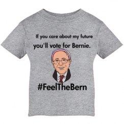 Bernie Cares