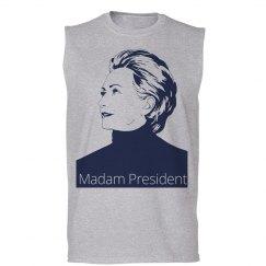 Madam President Tank