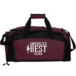 Elena, America's Best!