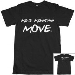 Move, Mountain, Move
